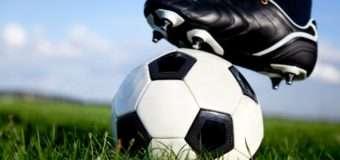 Юні лучани перемогли в проміжних змаганнях чемпіонату області з футболу