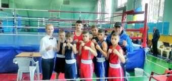 Волиняни вибороли чотири медалі на чемпіонаті України з боксу