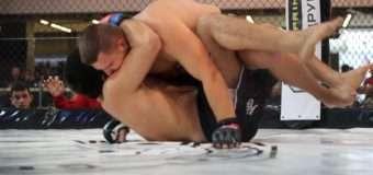 У Луцьку визначали найкращих бійців «PRIDE». ФОТО