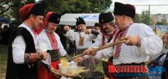 У Луцьку 33 мікрорайон відсвяткував День кварталу. ФОТО