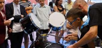 У Луцьку дітлахів запрошують на музичний майстер-клас