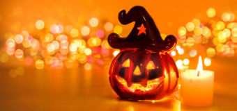 У Луцьку кличуть на масштабне святкування Halloween