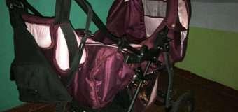 Немовля у Києві викрала пара, що втратила свою дитину