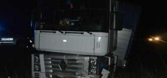 Поліція повідомила подробиці ДТП на Волині за участі легковика та вантажівки. ФОТО