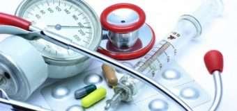 На Волині напрацьовували модель надання медичних послуг у ОТГ. ФОТО