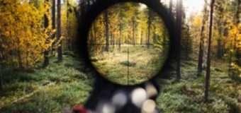 На Волині посилили охорону мисливського фонду від браконьєрів