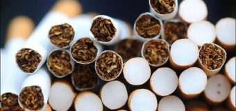 На Волині службовий собака прикордонників знайшов контрабандні цигарки