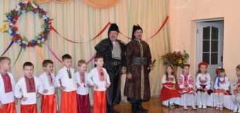 У Луцьку відбулося свято з нагоди Дня українського козацтва. ФОТО