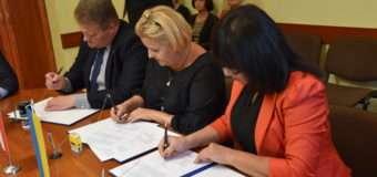 Луцьк підписав Меморандум про співпрацю із Любліном та Брестом