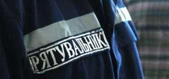 Рятувальники переходять на посилений режим на період відзначення Дня захисника України