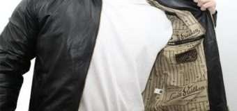 Волинянину загрожує до чотирьох років позбавлення волі за крадіжку куртки