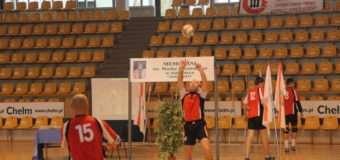 Лучани посіли друге місце з волейболу на Міжнародному фестивалі командних ігор. ФОТО