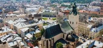 На Львівщині дев'ять тижнів триватиме Етнофестиваль гостинності