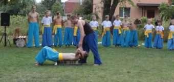 Луцькрада погодила оренду приміщення для клубу козацьких бойових мистецтв