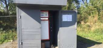 У Луцьку закрили нелегальну автозаправку. ФОТО