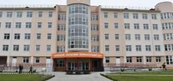 Прем'єр-Міністр України оглянув приміщення Волинського обласного перинатального центру. ФОТО