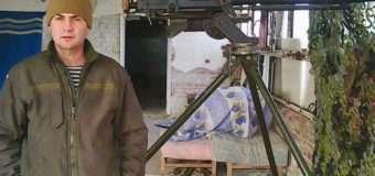 Атовець з Волині пережив 17-у операцію