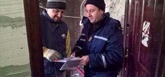 Рятувальники нагадали волинянам правила пожежної безпеки у побуті. ФОТО