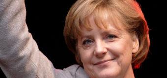 Ангела Меркель 12 років тому вперше стала канцлером Німеччини