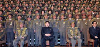 Пентагон: убезпечити всі ядерні об'єкти КНДР можна тільки при вторгненні
