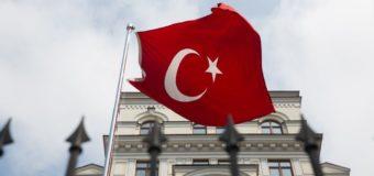 МЗС Туреччини відреагувало на скандал під час навчань у Норвегії