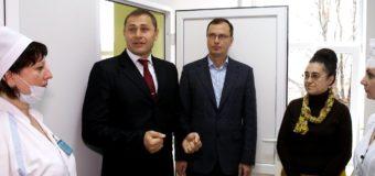 Волиньрада звільнила головного лікаря інфекційної лікарні
