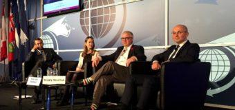 Канадський бізнес закликають до реалізації спільних інвест-проектів «чистої» енергетики в Україні