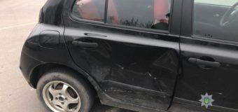 У Луцьку ряд автопригод через недотримання ПДР. ФОТО