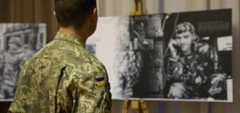 Лучан та гостей міста запрошують на презентацію виставки «Два століття – Одна війна»