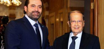 Президент Лівану: Прем'єр-міністра Харірі викрали