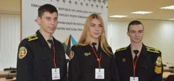 У Луцьку розпочався Євроатлантичний молодіжний безпековий форум. ФОТО
