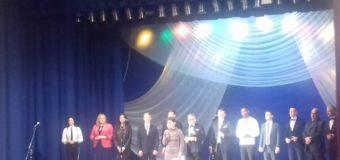 У Луцьку відбувся благодійний концерт до Всесвітнього дня боротьби із цукровим діабетом