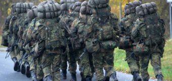 ЄС спростить переміщення військ своєю територією