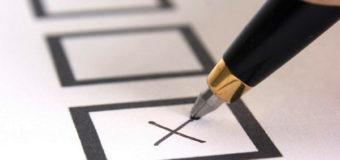 Місцеві вибори по-новому: як голосувати за новими правилами: