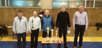 У Луцьку відбувся турнір з волейболу присвячений Дню студента. ФОТО
