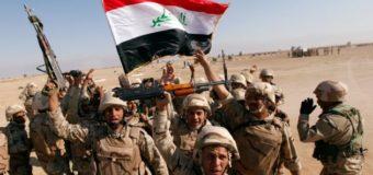Армія Іраку відбила останнє захоплене ІДІЛ місто
