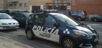 У Мадриді чоловік захопив заручників у банку