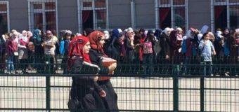 Витрати на біженців у Німеччині зросли на 73%