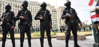 Єгипет оголосив найвищий рівень боєготовності силовиків