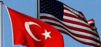 США почали видачу віз у Туреччині на обмеженій основі
