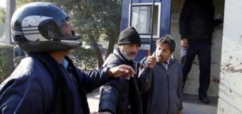 У Пакистані – протести, поліція застосувала сльозогінний газ