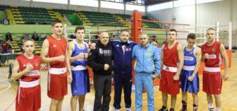 Волинянин виборов кубок найкращого боксера на міжнародному турнірі в Польщі