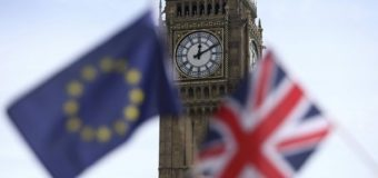 Через Brexit збільшаться внески членів ЄС у спільну казну