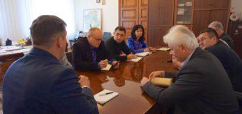 У стінах Волинської ОДА обговорили підтримку новостворених громад. ФОТО