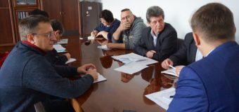 Волинські децентралізатори мізкували над подальшими кроками реформи. ФОТО