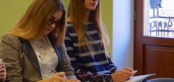 Волинські студенти можуть стати своєрідними агентами змін в ОТГ. ФОТО