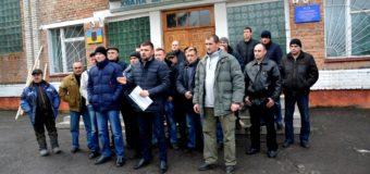 Ігор Гузь зареєстрував постанову про звільнення «вугільного» міністра
