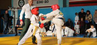 """У Луцьку відбувся турнір з рукопашного бою """"Магістр бойових мистецтв"""""""