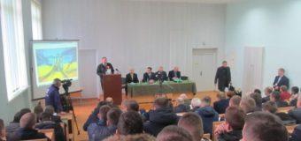 Всеукраїнська науково-технічна конференція у Луцьку зібрала вчених зі всієї України. ФОТО