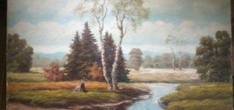 Вилучені на Волині картини – європейські культурні цінності, – експертиза